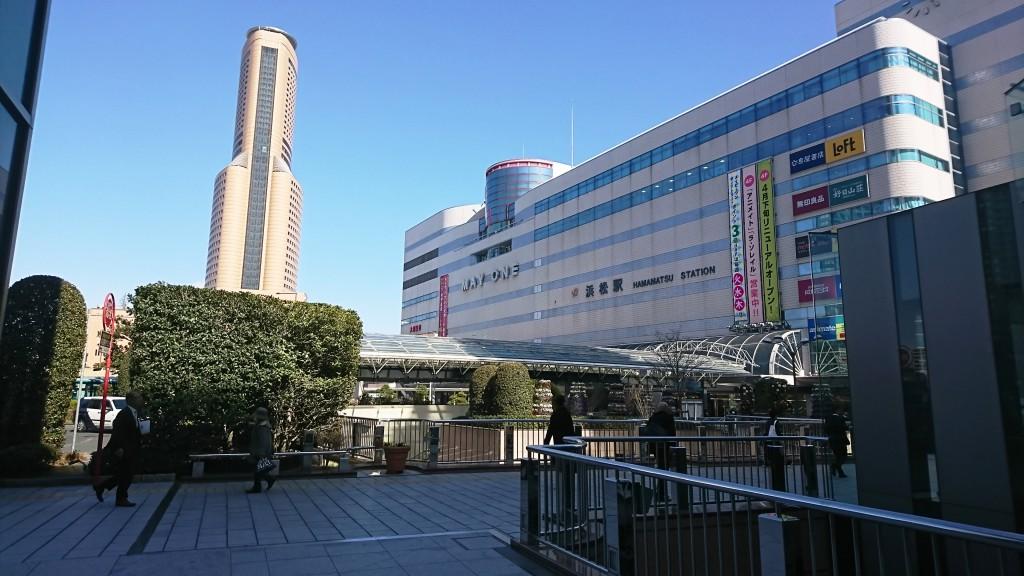 浜松駅前2