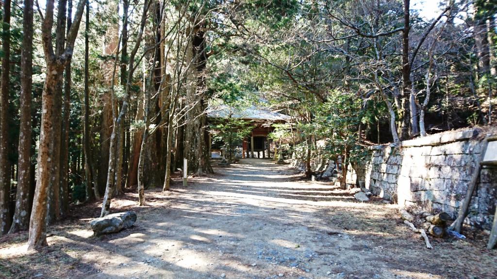 秋葉神社 東神門